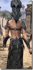 Dark Shaman - Female Close Back