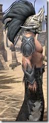 Dark Shaman - Male Close Side