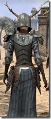 Nedic Duraki Armor - Female Close Back