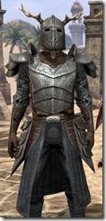 Nedic Duraki Armor - Male Close Front
