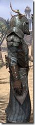 Nedic Duraki Armor - Male Close Side