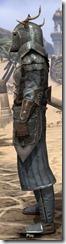 Nedic Duraki Armor - Male Side