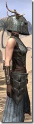 Nedic Keptu Armor - Female Close Side