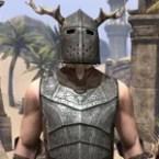 Nedic Keptu Armor