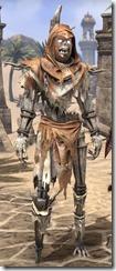 Scarecrow Spectre Front