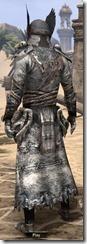 Winterborn Shaman's Costume - Male Back
