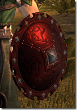 Minotaur Ruby Ash Shield 2