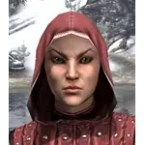 Alliance Rider Hood (Ebonheart Pact)