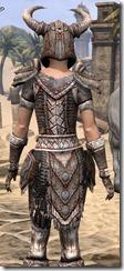 Draugr Iron - Female Close Back