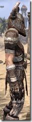 Draugr Iron - Male Close Side