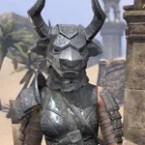 Minotaur Iron