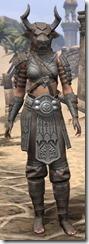 Minotaur Rawhide - Female Front