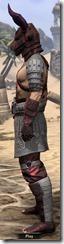 Minotaur Rubedo Leather - Male Side
