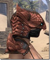 Sellistrix - Female Side