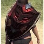 Skinchanger Ruby Ash Shield