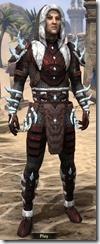 Stahlrim Frostcaster Rubedite - Male Front