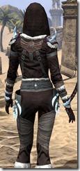 Stahlrim Frostcaster Shirt - Female Close Back