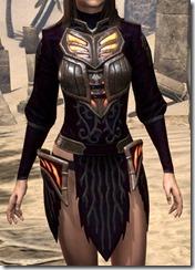 Hollowjack Shadowhide Legendary