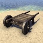 Breton Cart, Wheelbarrow