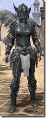 Ebony Iron - Female Front