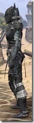 Ebony Iron - Female Side