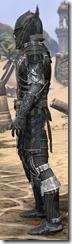 Ebony Iron - Male Side