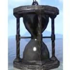 Hanging Hourglass