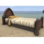 High Elf Bed, Single