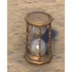 Hourglass, Common