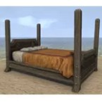 Imperial Bed, Four-Poster