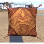 Khajiit Pillow, Crescents