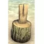 Rough Block, Woodcutter's