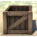Rough Crate, Open
