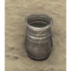 Rough Cup, Empty