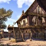 Sleek Creek House