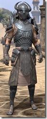 Silken Ring Iron - Male Front