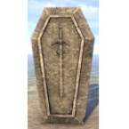 Tamrith Coffin Lid