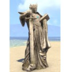 Ancient High Elf Statue