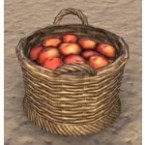 Basket of Apples, Full