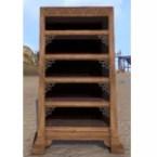 Breton Bookcase, Tall