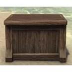 Breton Counter, Cabinet