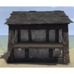 Breton Stall, Merchant
