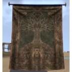 Breton Tapestry, Boughs