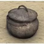 Cauldron, Covered