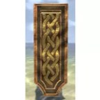Nord Banner, Knotwork