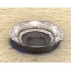 Orcish Bowl, Stone