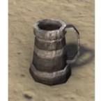 Orcish Mug, Rugged