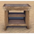 Orcish Nightstand, Open