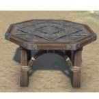Orcish Table, Game