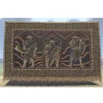 Orcish Tapestry, Heroes